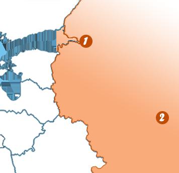 Les visites incontournables en Russie